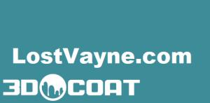 3D Coat Crack Patch