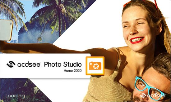 ACDSee Photo Studio crack