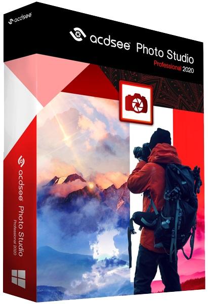 ACDSee Photo Studio Pro Full Crack