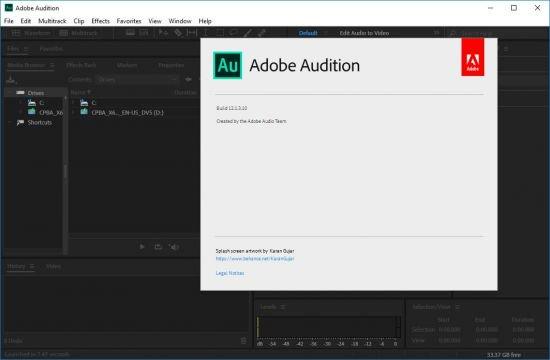 Adobe Audition CC precracked