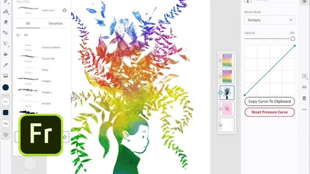 Adobe Fresco Full Download