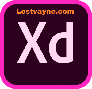 Adobe XD Pre Activated