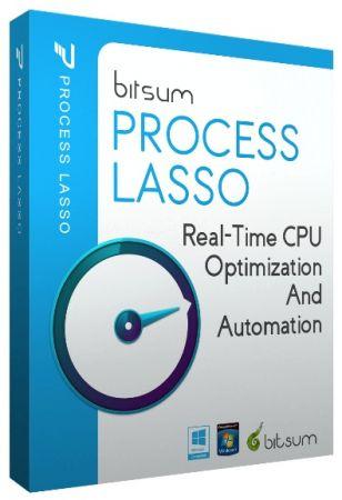 Bitsum Process Lasso Pro Full Cracked