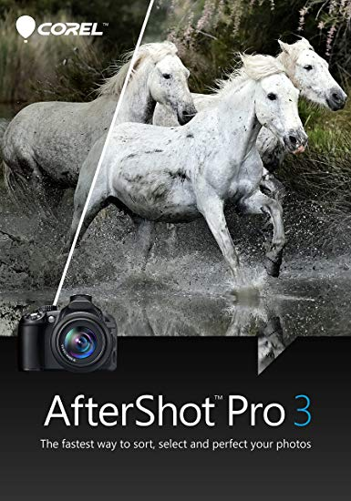 Corel AfterShot Crack
