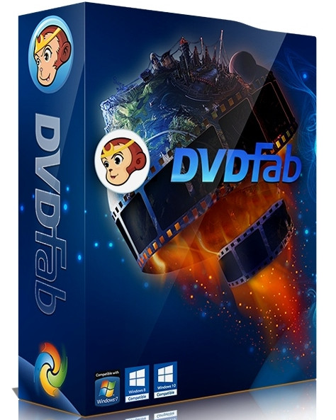 DVDFab Full Crack