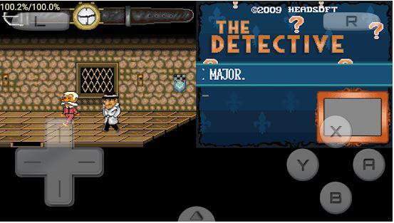 DraStic DS Emulator Cracked Apk