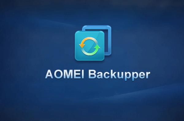 AOMEI Backupper Crack