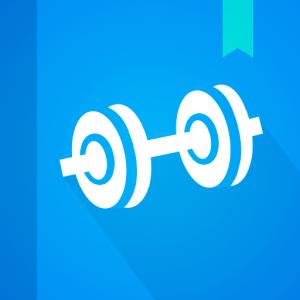 This Icon of GymRun Workout Diary