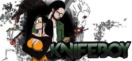 KnifeBoy 2019