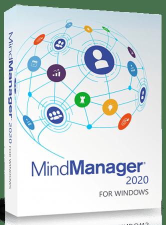 MindManager 2020 Crack