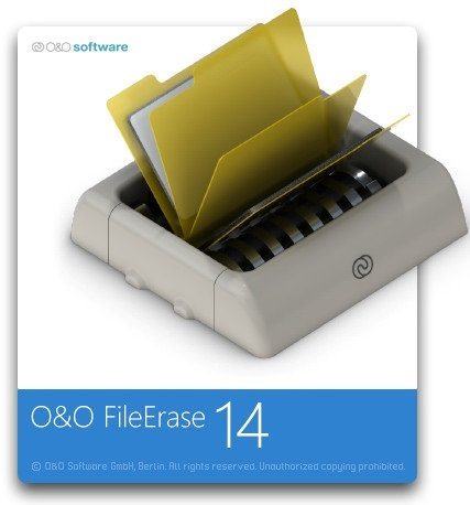 O&O FileErase 1 4 Crack