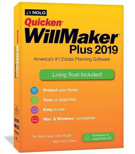 Quicken WillMaker Plus Crack