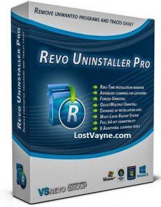 Revo Uninstaller Pro Cracked