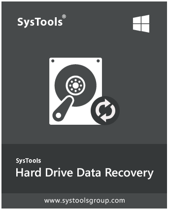 SysTools Hard Drive Data Recovery 11 Cracked