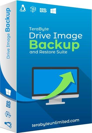 TeraByte Drive Image Crack