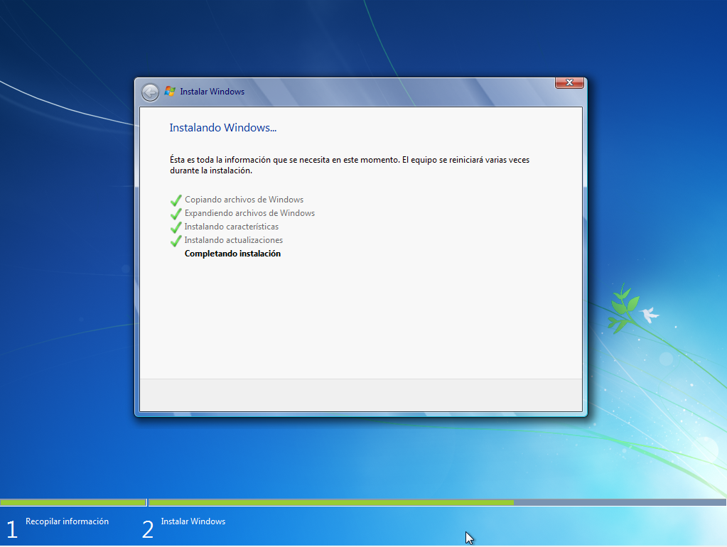 Windows 7 Pre-Activated
