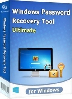 Windows Password Recovery Tool Ultimate 7 1 2 3 Crack