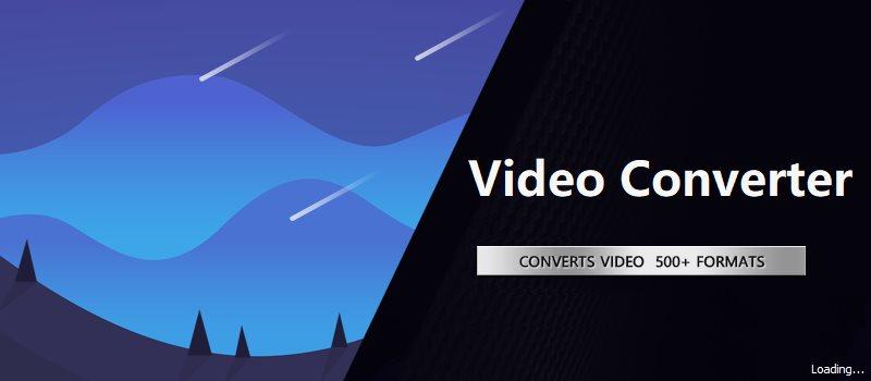 Windows Video Converter Crack