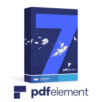 PDFelement Crack
