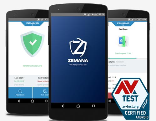 Zemana Mobile Antivirus Premium APK