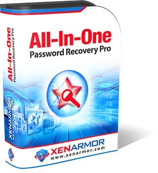 All-In-One Password Recovery Pro Enterprise