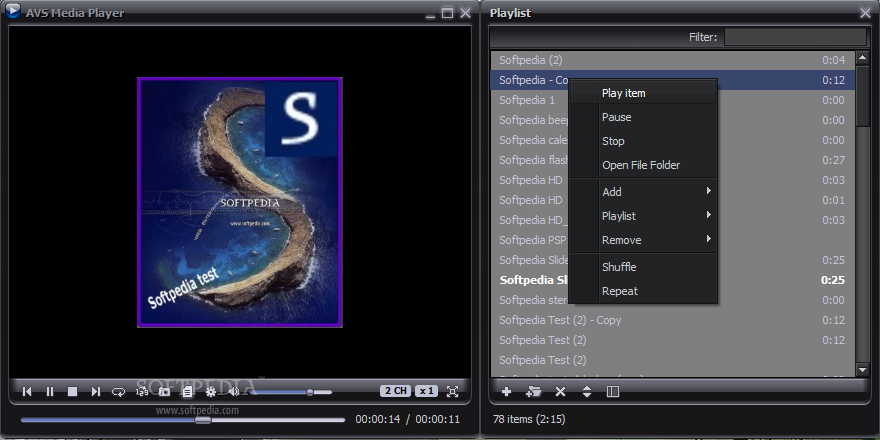 AVS Media Player 5.2.1.138 With Crack [Latest] 2020 Free Download