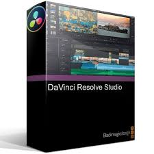 Blackmagic Design DaVinci Resolve Studio 16.2.4.16 With Crack[Latest]