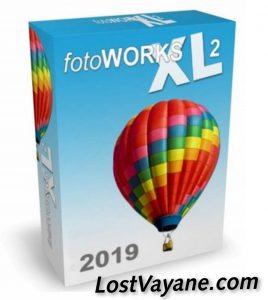 FotoWorks XL 2021 Registration Key