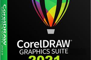 CorelDRAW Graphics Suite Keygen