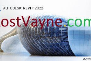 Autodesk Revit 2022 Pre Activated