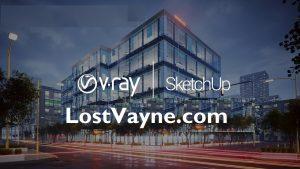 V-Ray for SketchUp Keygen